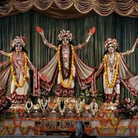 Mayapur Iskcon Darshan(Minimum 5- 8 Person Group) Tour