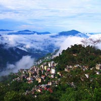 Amazing Sikkim Tour