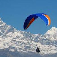 Pokhara Day Hiking Tour