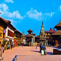 Nagarkot Sunrise and Bhaktapur Sightseeing Tour