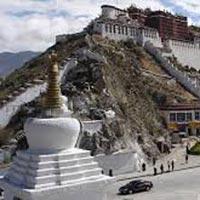 Kathmandu to Lhasa Tibet Tour