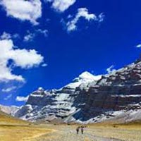 Kailash Tour Via Lhasa