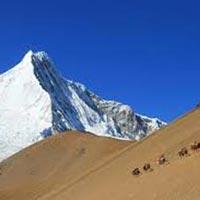Bhutan Chomolhari Trek Tour