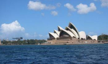 6 Days Best of Australia Tour