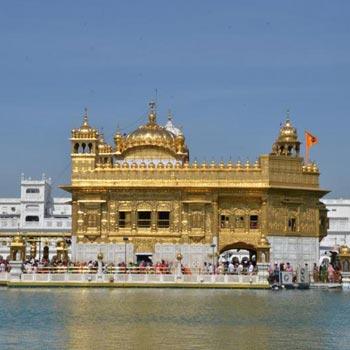 Amritsar Weekend Tour