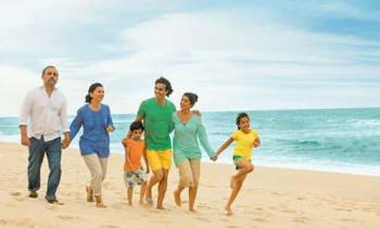 Family Deluxe Package - ( 7n / 8d )