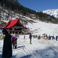 Shimla Manali Honeymoon (Super Special) Tour