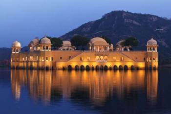 Pink City Of Jaipur Tour