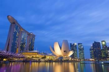 Singapore and Malaysia 6 Nights - 7 Days Tour