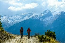 Walking and Trekking in Albania Package