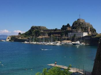 Albania, Montenegro, Corfu (greece) Tour Package