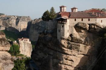 Albania, Montenegro, Meteora Greece Tour Package