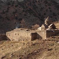 Khor - Virap, Noravank, Areni, Jermuk, Armenia Tour