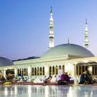 Umrah Package Tours Econoy