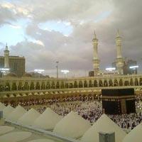 Umrah Package 16 Days / 15 Nights