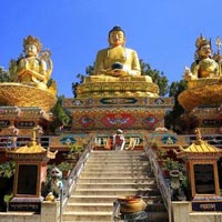 Kathmandu Publish package (3 Nights & 4 Days)