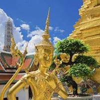 Small Trip to Bangkok Tour