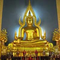 Beauty of Bangkok with Pattaya Tour