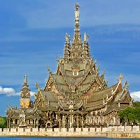 Delightful Pattaya Tour