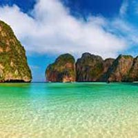 Krabi with Bangkok Tour