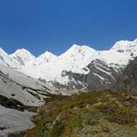 River Rafting/Camping/Trekking /Haridwar - (3 Night Stay)
