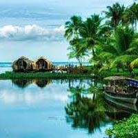 Family Deluxe Kerala 5 destination Tour