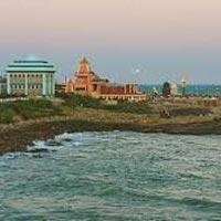 Poovar - Kanyakumari - Kovalam Tour