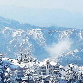 Delhi & Shimla Tour