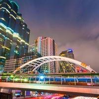 Bangkok Highlights(2 Nights) 3* Tour