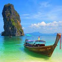 Thai Wonders - Krabi, Phuket, Pattaya, Bangkok - 07 Nights/08 Day Tour