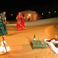 Rajasthan Vacations Package