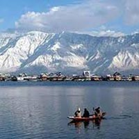 Delight of Kashmir Package