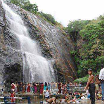Kutralam Tour Package