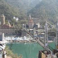 Haridwar with Rishikesh 2 Nights/3 Days Tour