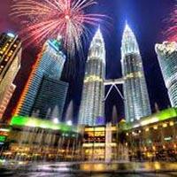 Singapore & Malaysia Trip