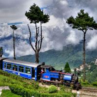 Kolkata - Darjeeling - Gangtok Tour