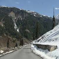 3 / 4 Days tour Package of Kashmir