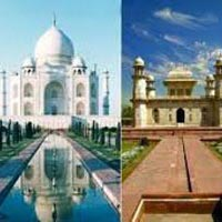 Agra - Mathura Tour