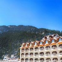 Magical Moment with Shimla, Manali, Dalhousie, Dharamsala Tour