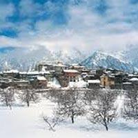Himachal Hills with Punjab Tour