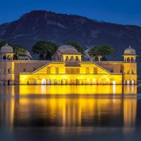 Majestic Rajasthan Fort and Palaces Tour