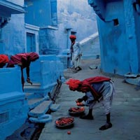Heritage Rajasthan Tour with South India