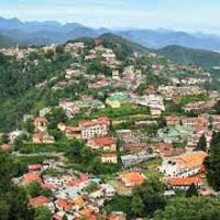 Mussoorie Short Escape for Honeymooners couple