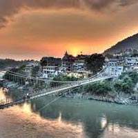 River Rafting in Rishikesh (Shivpuri)