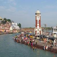 Mesmerizing Days (Haridwar, Rishikesh & Mussoorie) in Uttarakhand