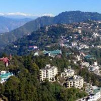 Uttarakhand (Mussoorie, Jim Corbitt, Nainital, Ranikhet) Honeymoon Tour