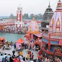 Haridwar - Rishikesh Pilgrim Tour from Delhi