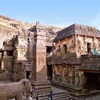 Ajanta & Ellora Caves Tour