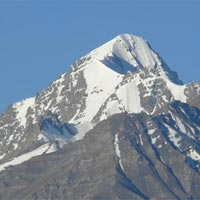 Stock Kamgri Trekking Expedition Tour