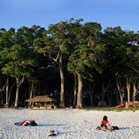 Mystical Andaman's Tour